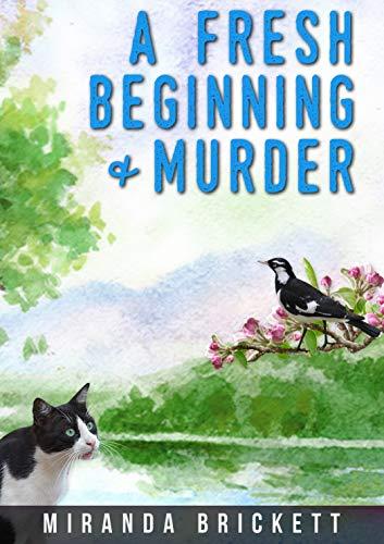 Free: A Fresh Beginning and Murder