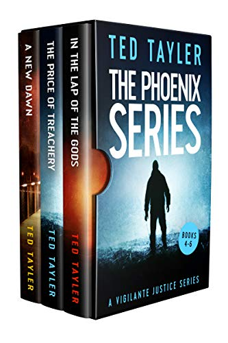Free: The Phoenix Series: Books 4- 6 (The Phoenix Series Box Set)