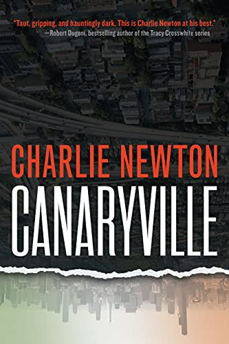 Free: Canaryville