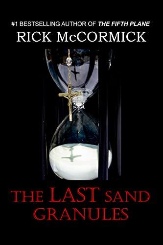 The Last Sand Granules