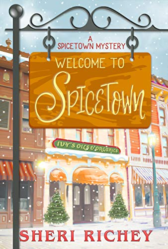 Free: Welcome to Spicetown