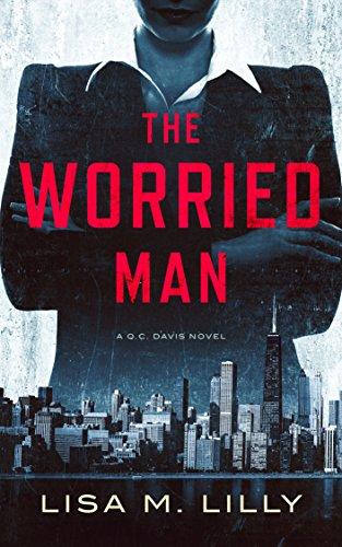 Free: The Worried Man (A Q.C. Davis Mystery)