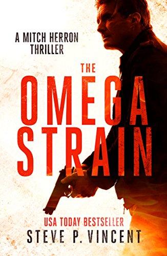 Free: The Omega Strain (Mitch Herron 1)